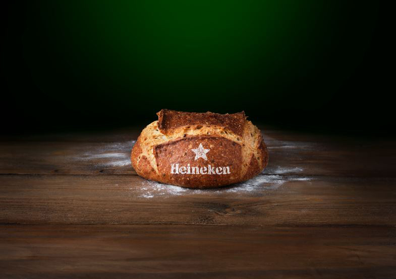 The Heineken Bakery - Daily Cappuccino - Lifestyle Blog