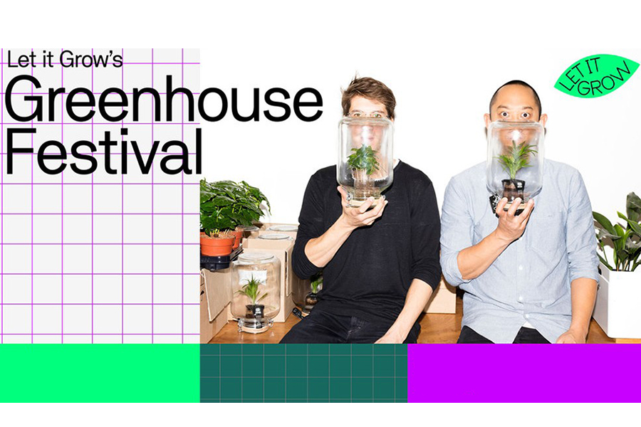 Greenhouse Festival - Daily Cappuccino - Lifestyle Blog
