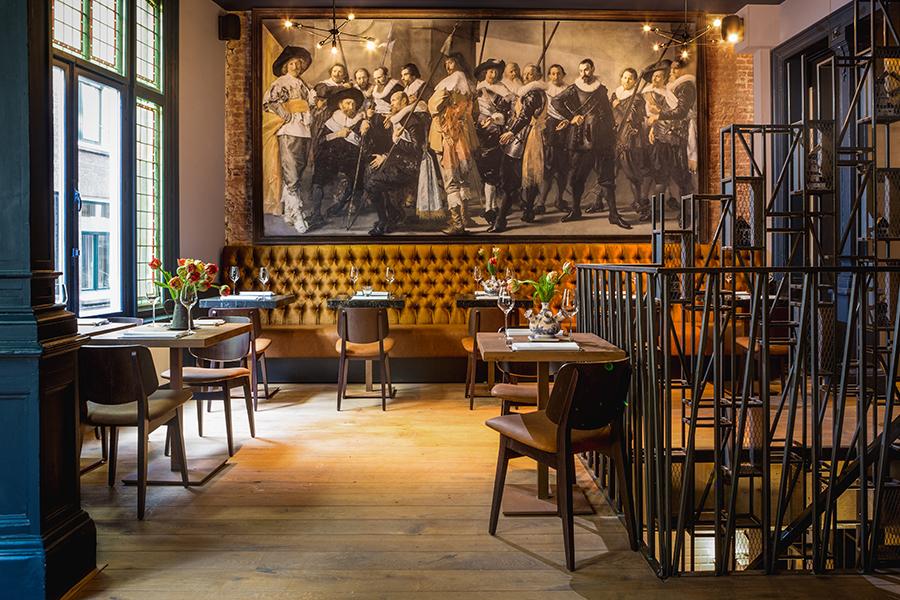 Restaurant Lt. Cornelis - Daily Cappuccino - Lifestyle Blog