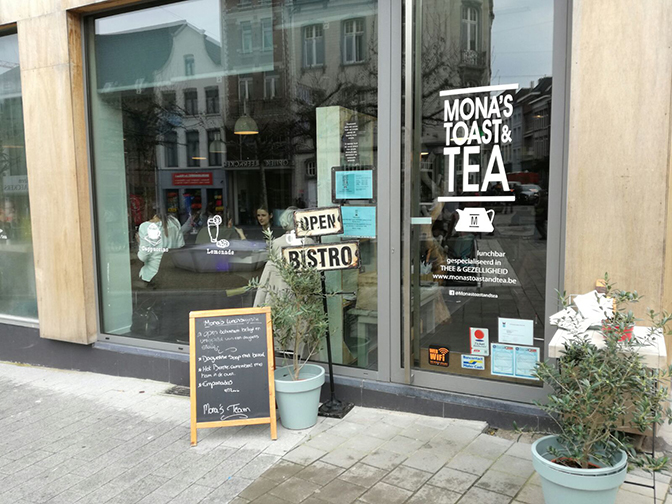 Travel Guide Mechelen - Daily Cappuccino - Lifestyle Blog