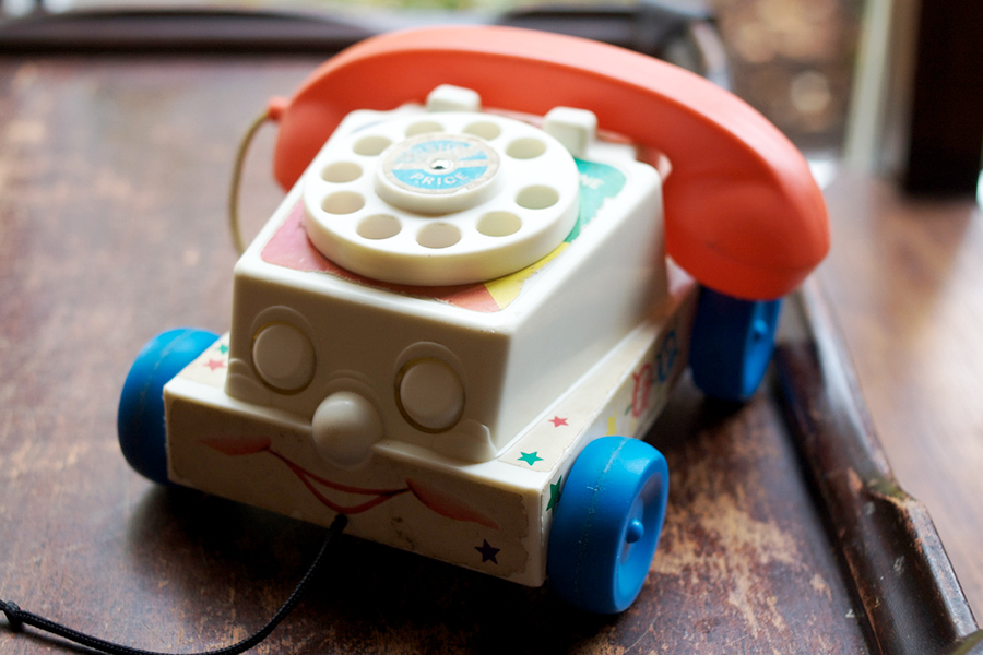 Mobiele telefonie kids - Daily Cappuccino - Lifestyle Blog