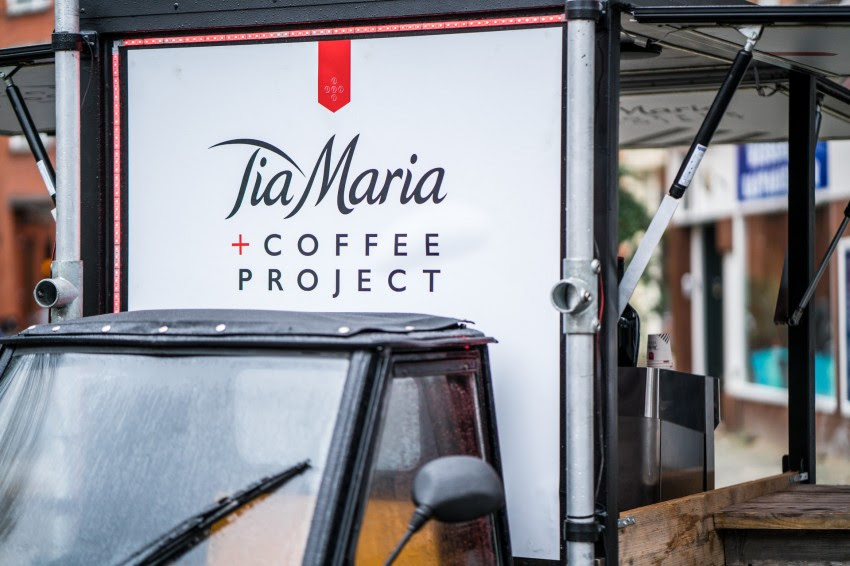 Tia Maria Coffee Project - Daily Cappuccino - Lifestyle Blog