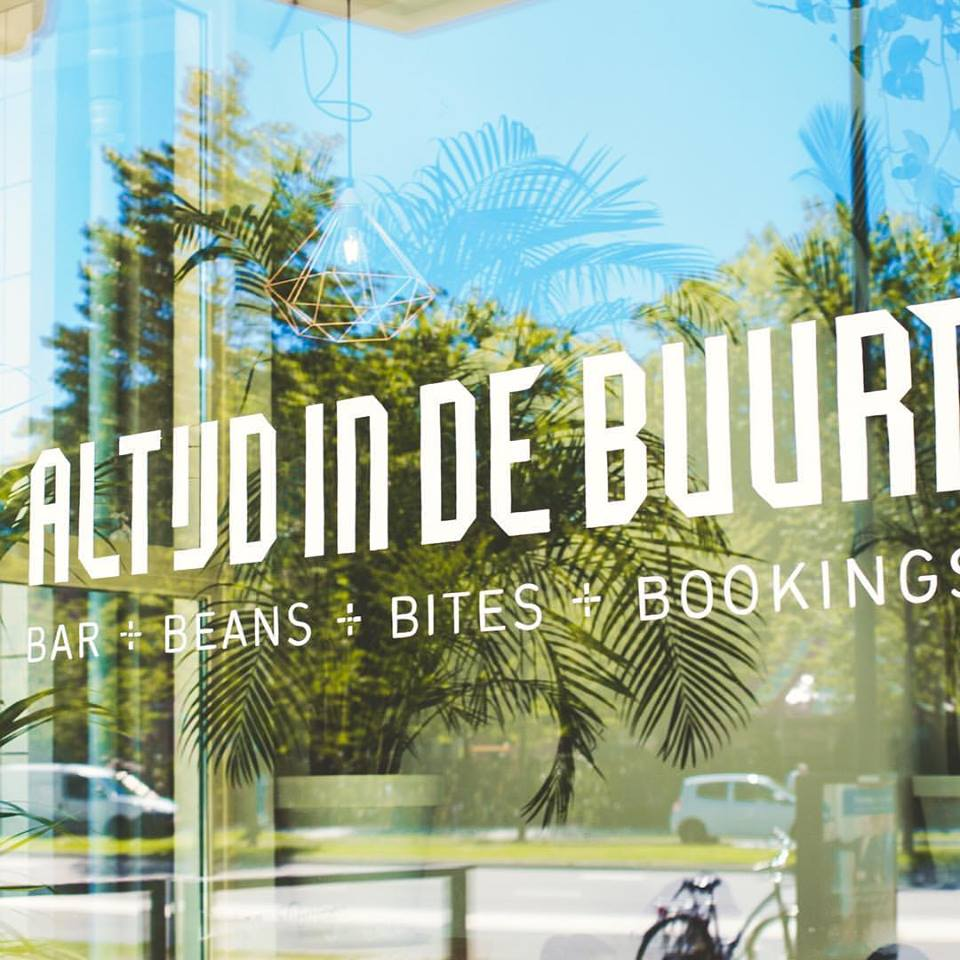 Hotspot Altijd in de buurt Rotterdam - Daily Cappuccino - Lifestyle Blog