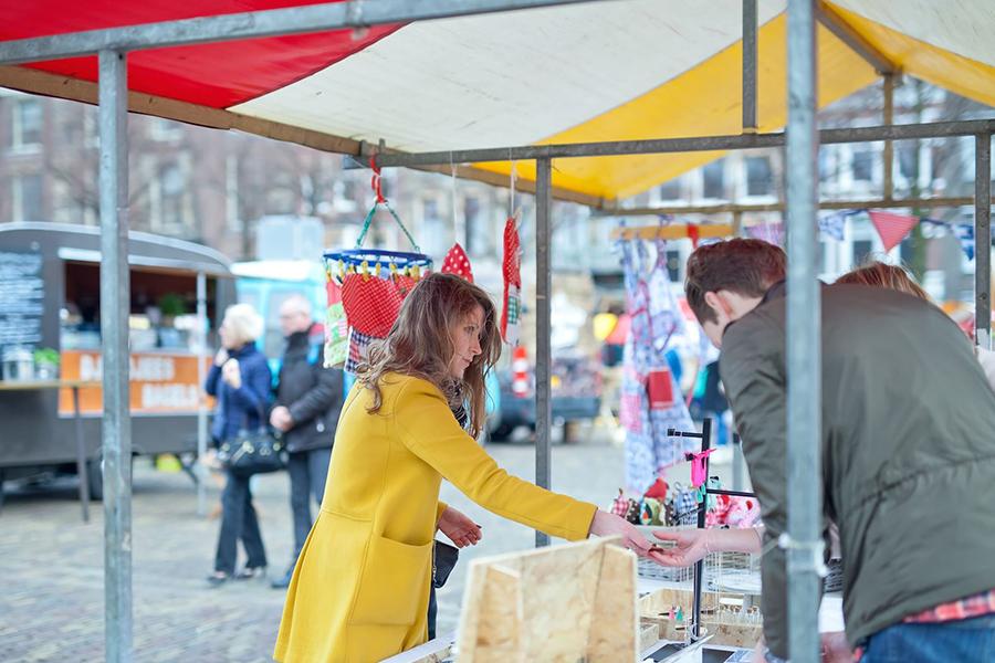 Paasmarkten - Daily Cappuccino - Lifestyle Blog