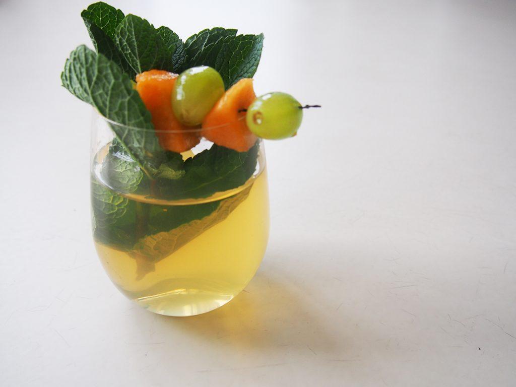 3 x foodpairing recepten met het nieuwe biologische drankje Honest - Daily Cappuccino - Lifestyle Blog