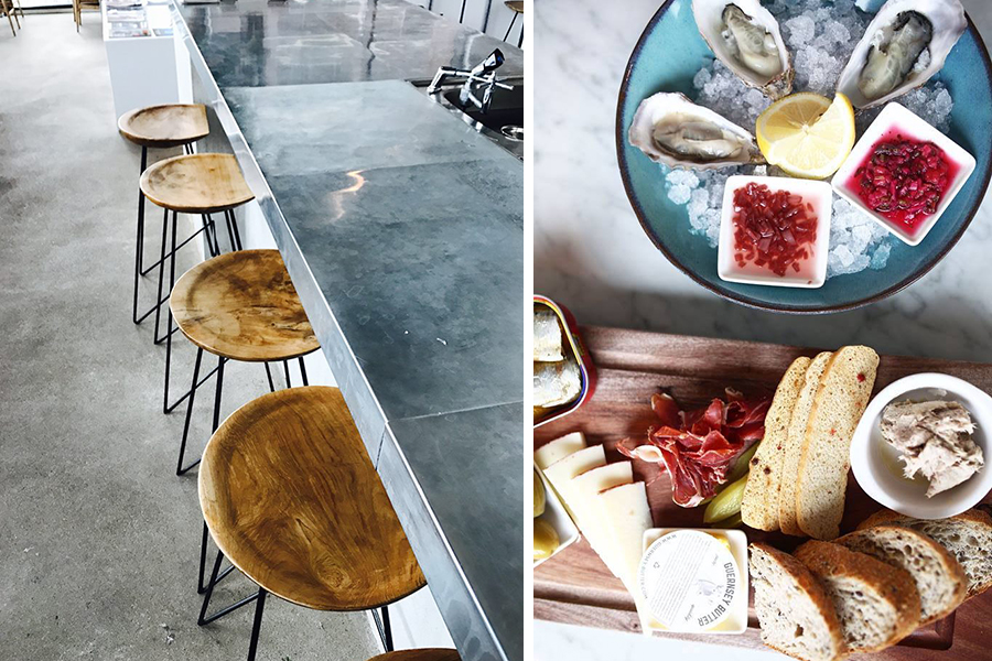 Food hotspots - Daily Cappuccino - Lifestyle Blog