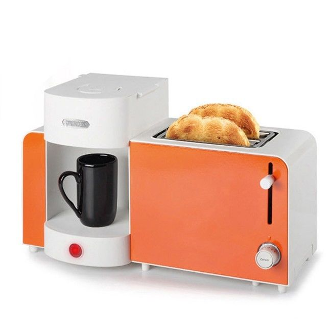 Oranje gadgets - Daily Cappuccino - Lifestyle Blog