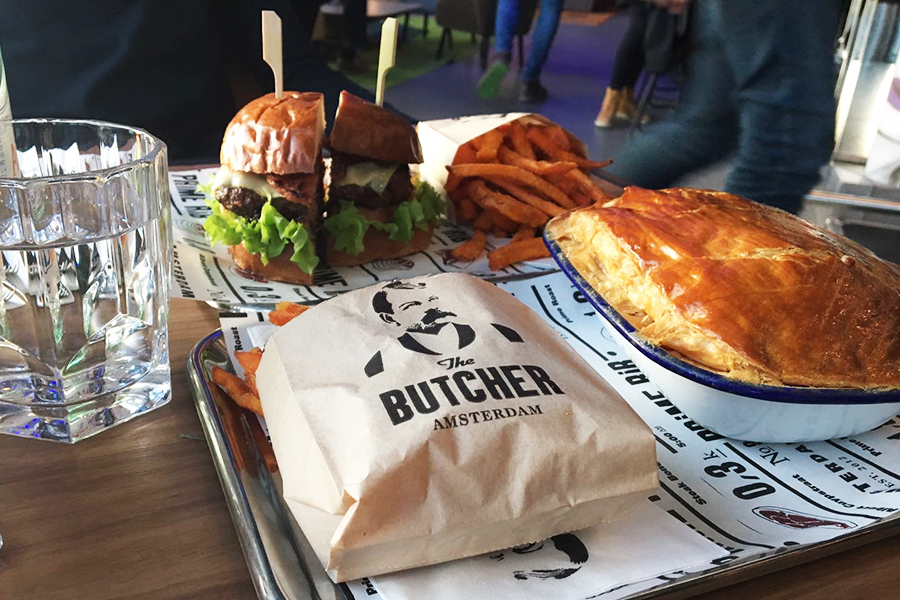 The Butcher - Daily Cappuccino - Lifestyle Blog