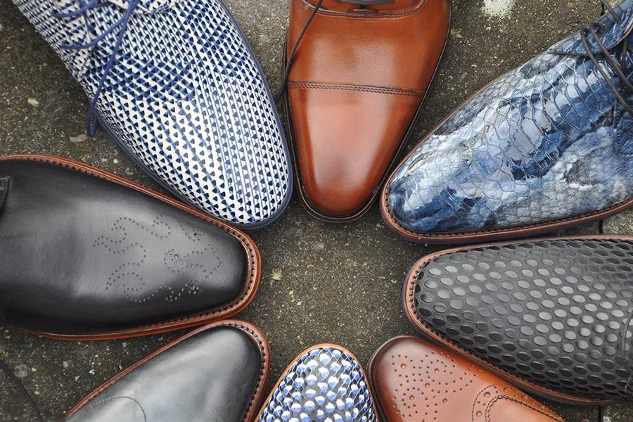 Mannen schoenen trends - Daily Cappuccino - Lifestyle Blog