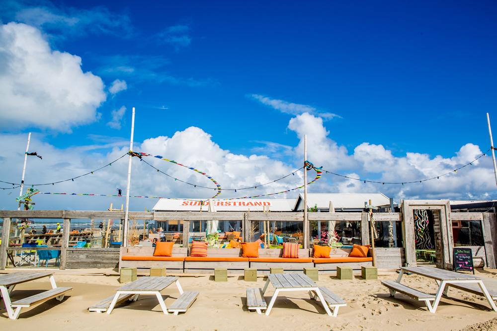 5 x de leukste strandtenten van Nederland - Daily Cappuccino - Lifestyle Blog