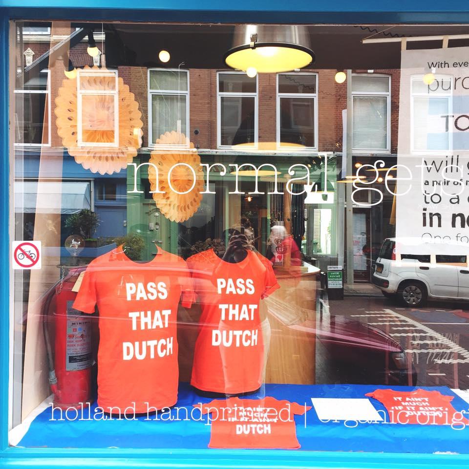 15 x Fair Fashion in Den Haag - Daily Cappuccino - Lifestyle Blog