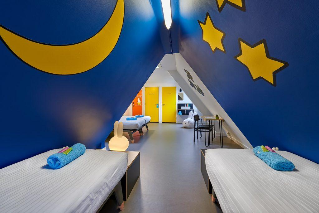 Overnachten in de kamer van Nijntje - Daily Cappuccino - Lifestyle Blog