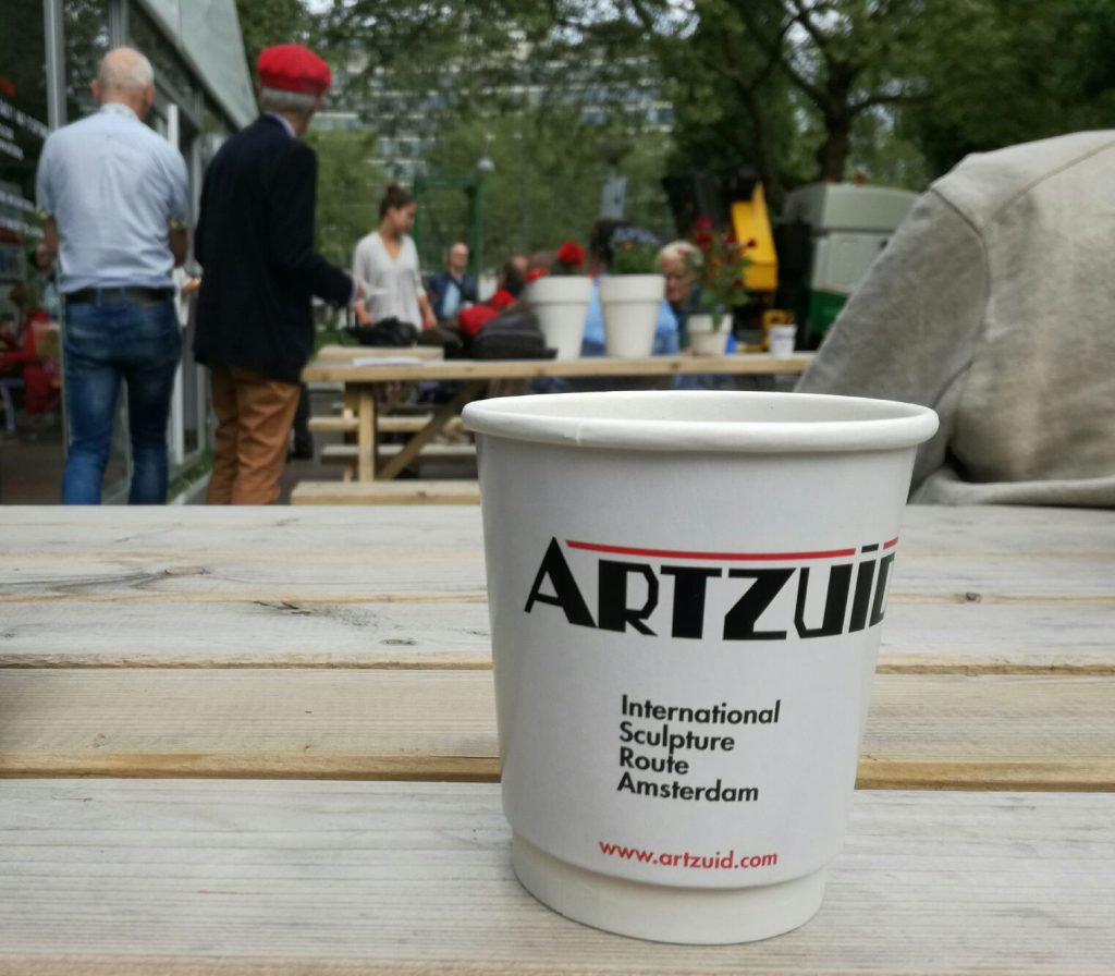 ArtZuid - Daily Cappuccino - Lifestyle Blog