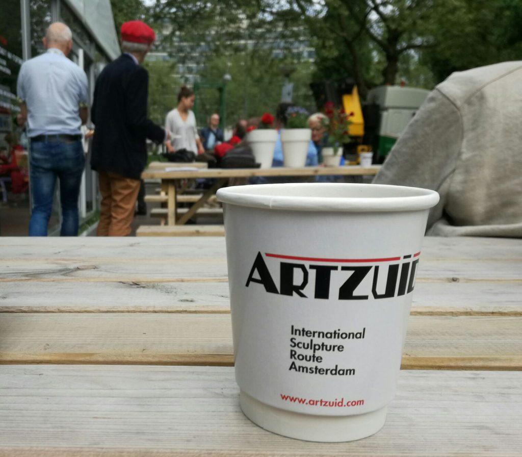 ArtZuid - Daily Cappuccino - Lifestyle Blog
