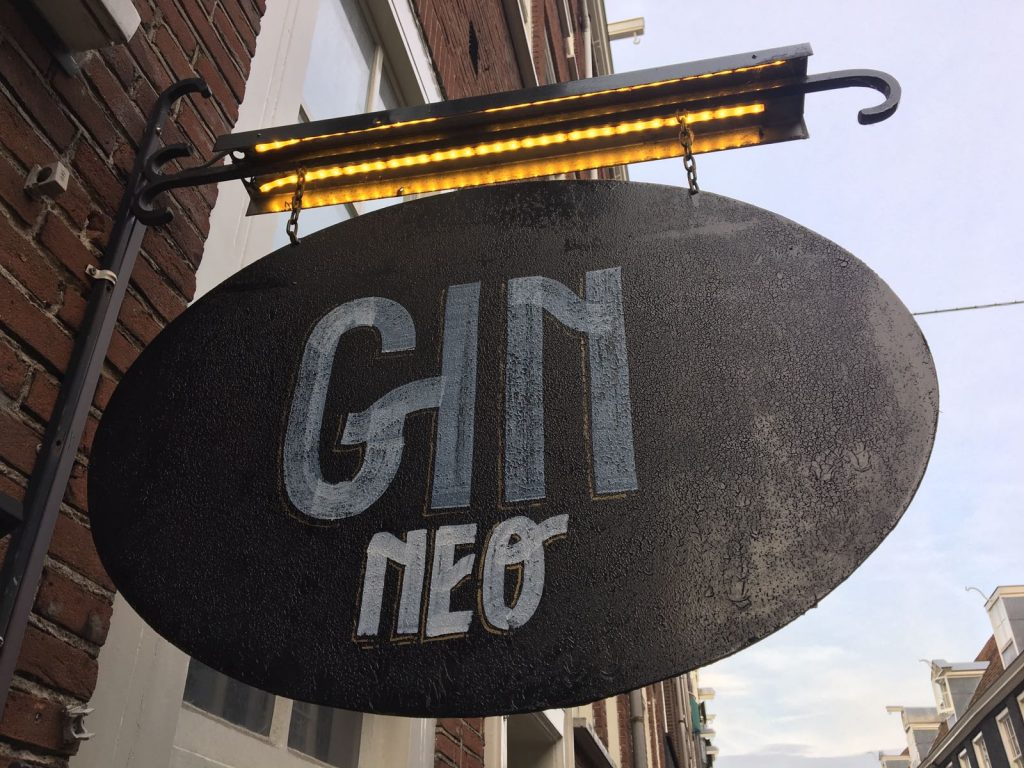 Gin Neo - Daily Cappuccino - Lifestyle Blog