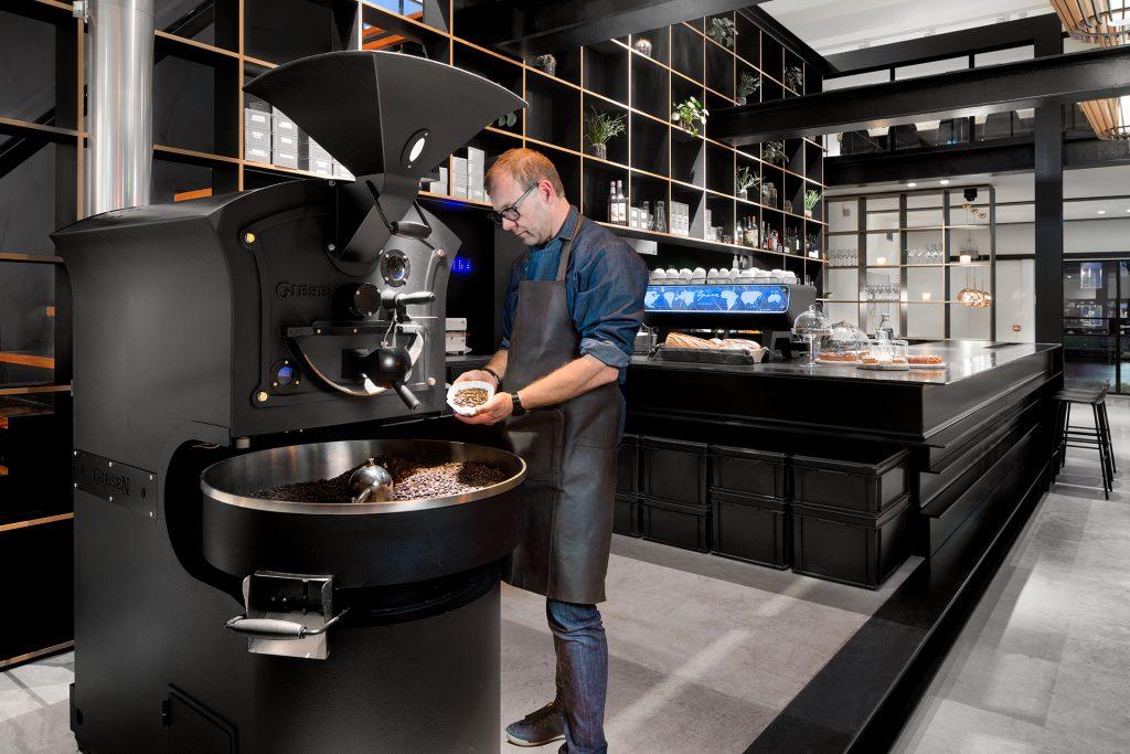 Capriole Café - Daily Cappuccino - Lifestyle Blog