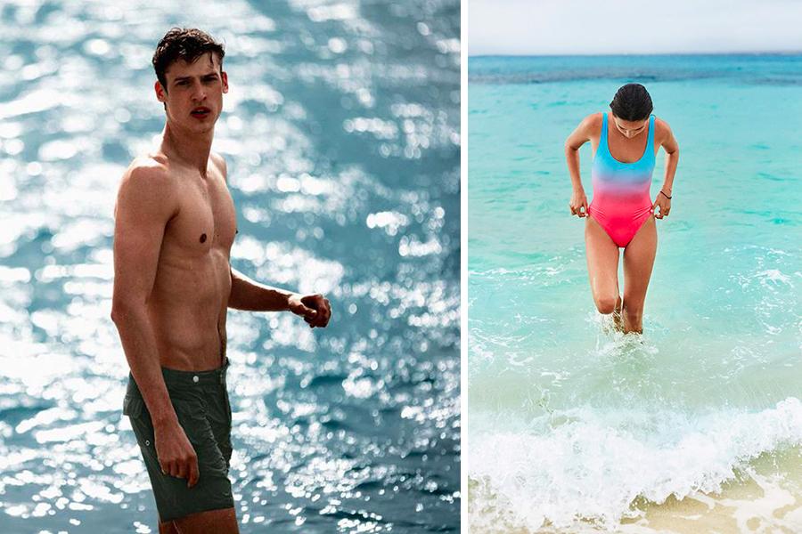 4 x goed voor de dag bij het zwembad - Zwemkleding Trends - Daily Cappuccino - Lifestyle Blog