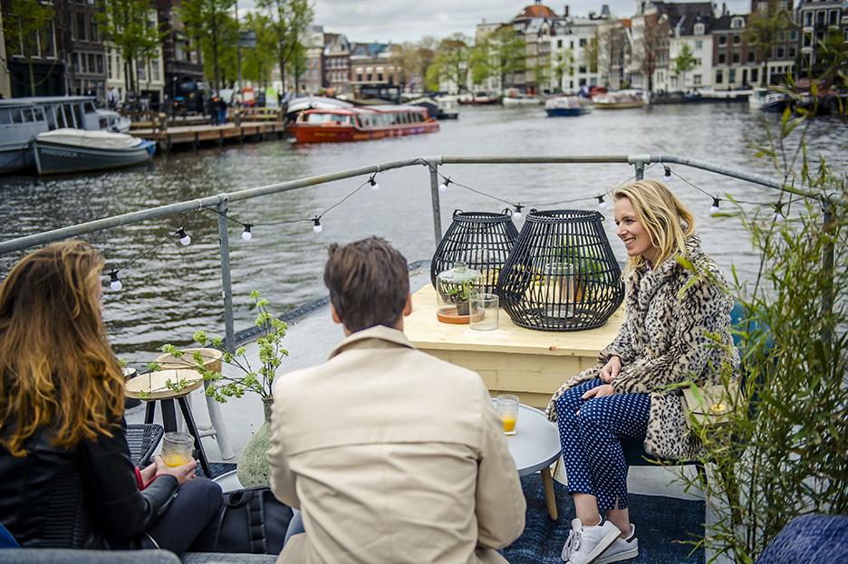 Bouwmarkt Nieuwe Stijl - Daily Cappuccino - Lifestyle Blog