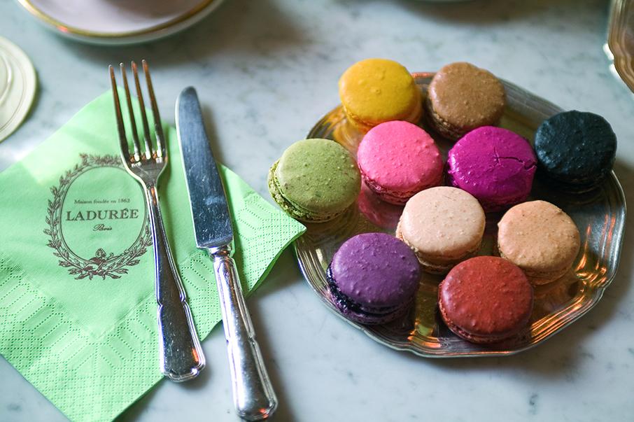 Franse food hotspots ontdekken met behulp van Le Fooding - Daily Cappuccino - Lifestyle Blog