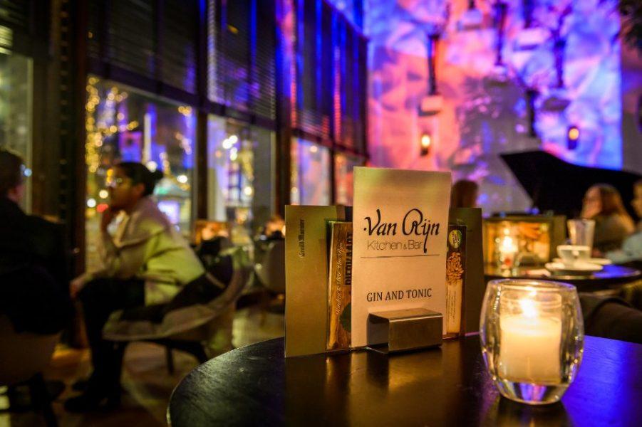 Kitchen & Bar Van Rijn - Daily Cappuccino - Lifestyle Blog