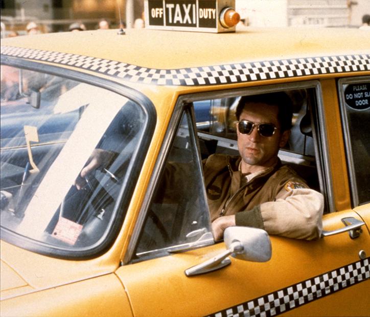 Martin Scorsese - Daily Cappuccino - Lifestyle Blog