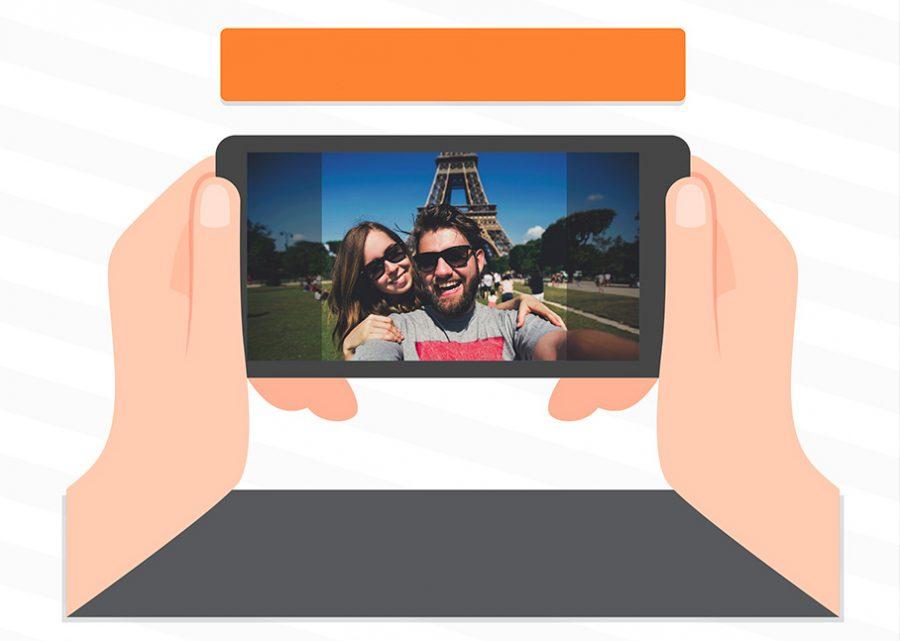 De 'geschiedenis' van de selfie in een notendop - Daily Cappuccino - Lifestyle Blog