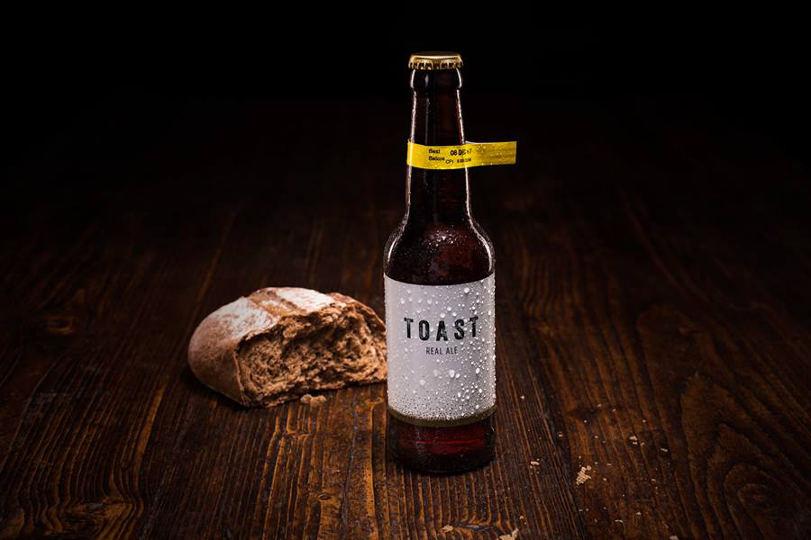 Toast bier - Daily Cappuccino - Lifestyle Blog