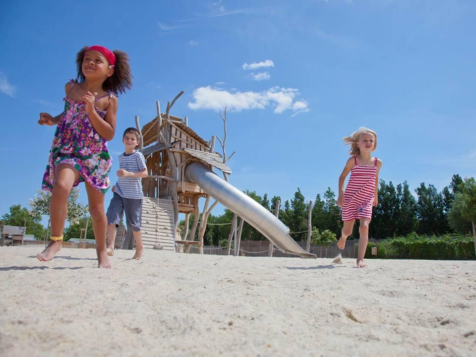 Vakantie met kids - Yellow Village - Daily Cappuccino - Lifestyle Blog