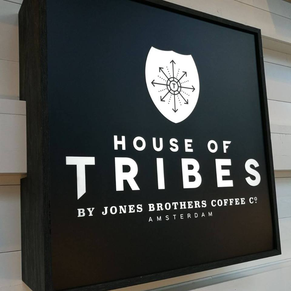 House of Tribes - Daily Cappuccino - Lifestyle Blog