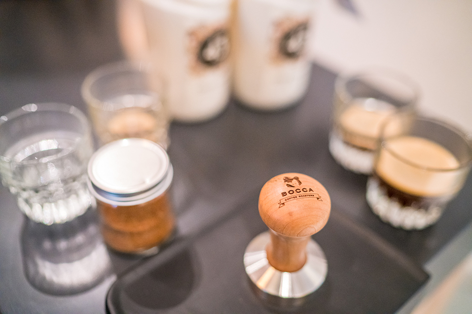 Koffie cocktails voor mannen - Licor 43 - Bocca - Daily Cappuccino - Lifestyle Blog