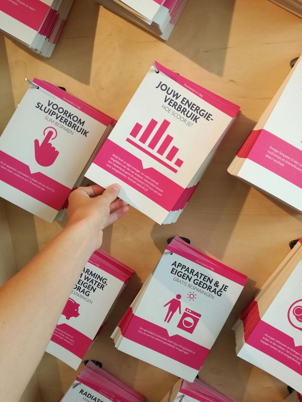 Het Enexis Huis Limburg laat zien hoe je (eenvoudig) je leven kan verduurzamen - Daily Cappuccino - Lifestyle Blog