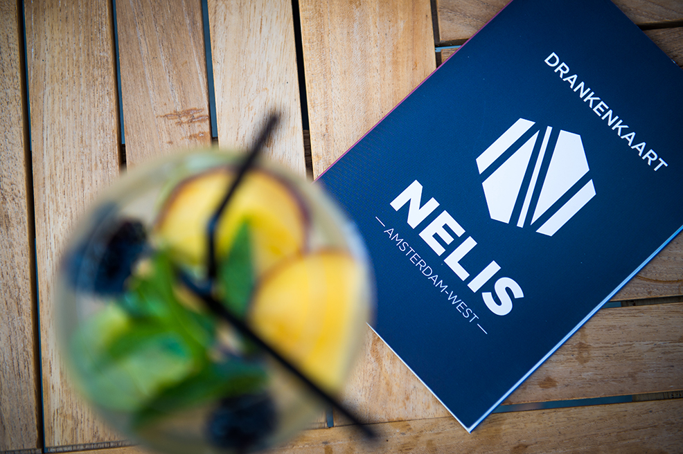 Nelis west - daily cappuccino - lifestyle blog