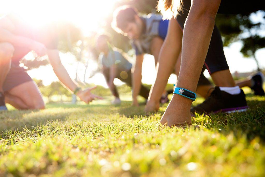 TomTom fitnesstracker - Vaderdag winactie - Daily Cappuccino - Lifestyle Blog