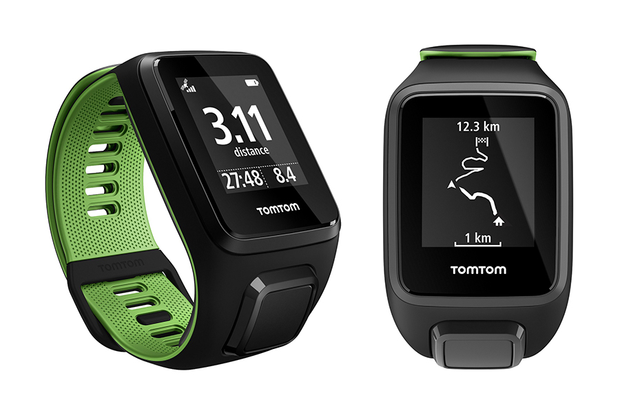Getest: TomTom Sports Runner 3 - Daily Cappuccino - Lifestyle Blog