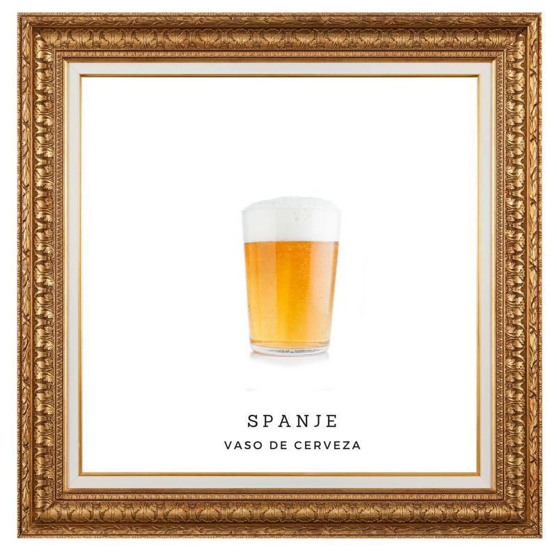 Europa's 9 meest opvallende bierglazen op een rijtje - Daily Cappuccino - Lifestyle Blog