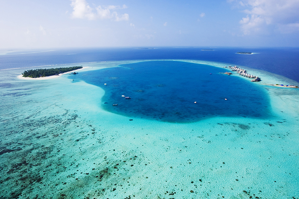 10 Malediven foto's en 5 redenen om deze eilanden nu te bezoeken - Daily Cappuccino - Lifestyle Blog