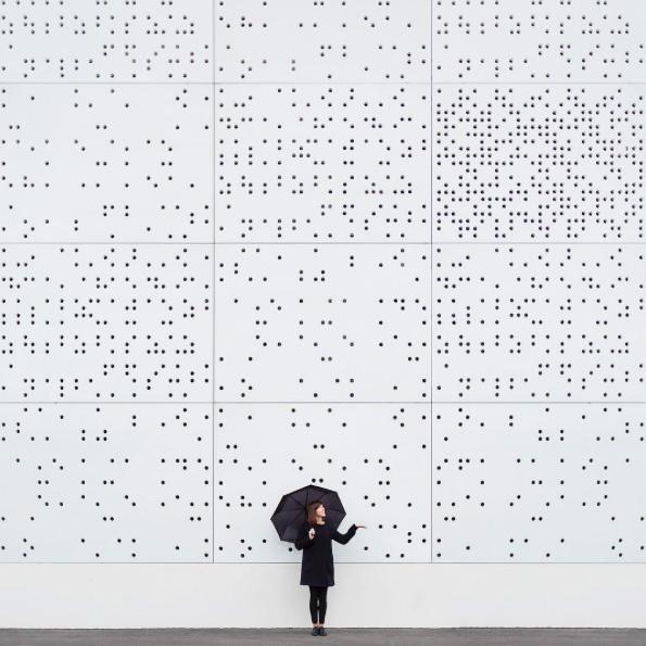 Architectonische Instagram hoogstandjes - Daily Cappuccino - Lifestyle Blog