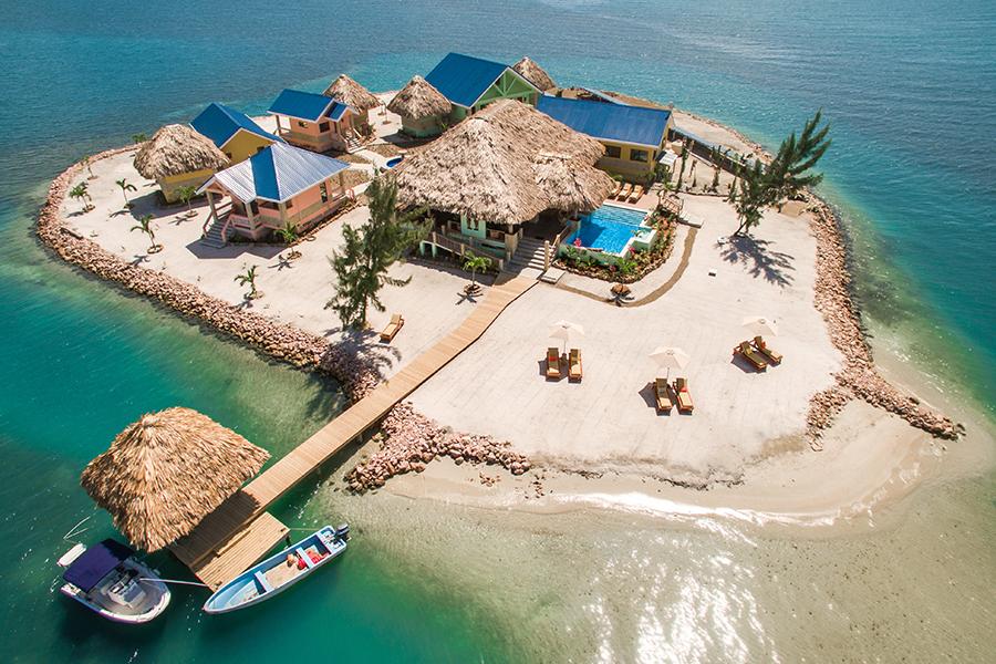 10 x je eigen zomerse privé-eiland voor een spotprijs - Daily Cappuccino - Lifestyle blog