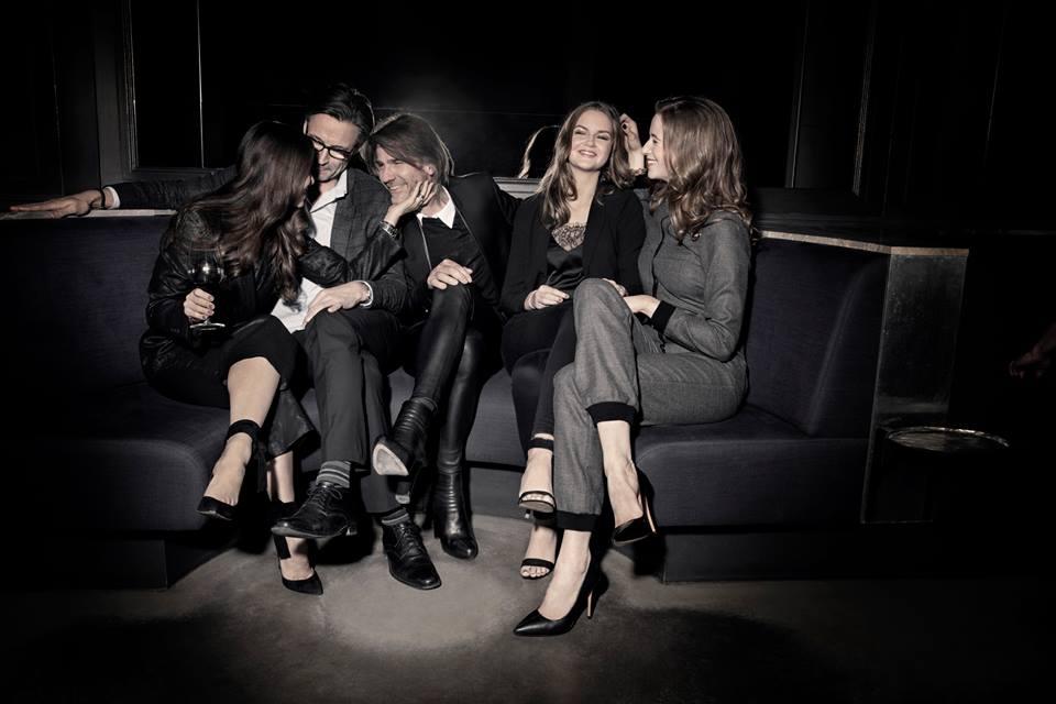 Gendervrije hoge hakken - Laurentin Cosmos - Daily Cappuccino - Lifestyle Blog