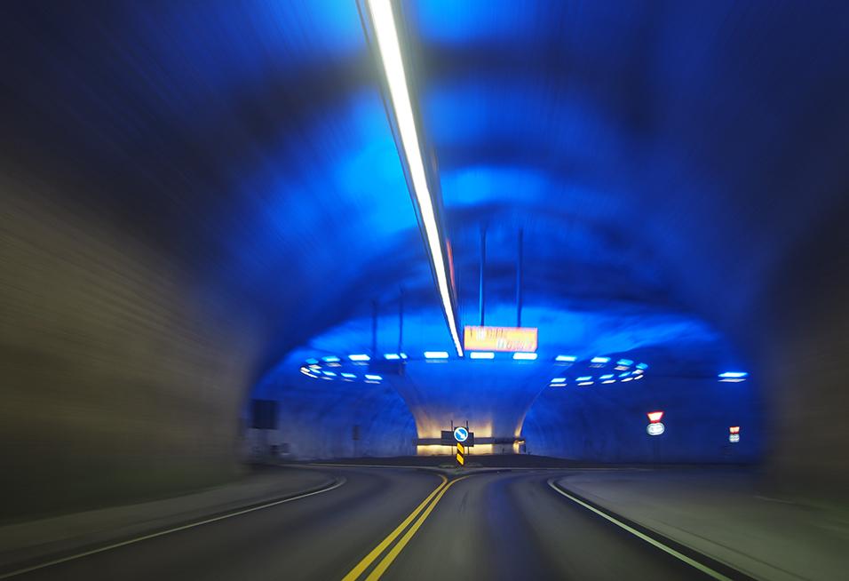 Roadtrip Noorwegen - Epic drives Mazda - Daily Cappuccino - Lifestyle Blog