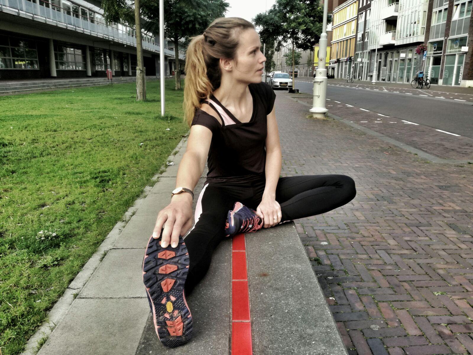 Review: Hunkemöller sportswear collectie Caro_e_ - Daily Cappuccino - Lifestyle Blog