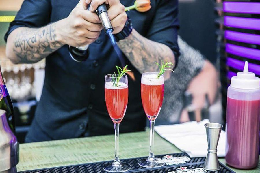 Bar Spark Den Haag - Daily Cappuccino - Lifestyle Blog