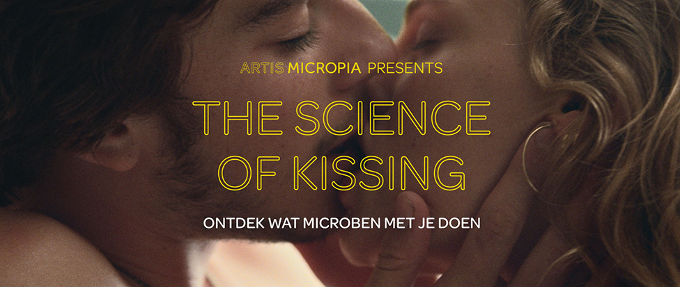 The Science of Love - Micropia - Daily Cappuccino - Lifestyle Blog