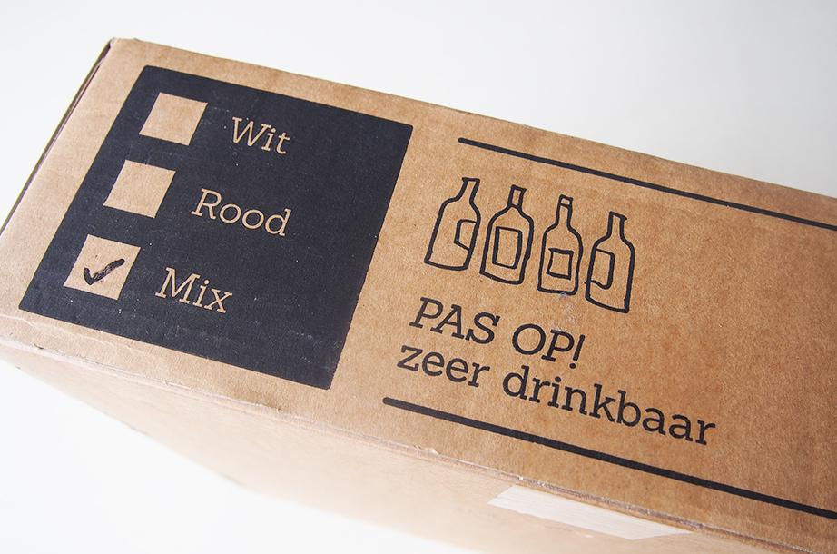 Vinoos - Abonnement op wijn - Daily Cappuccino - Lifestyle Blog