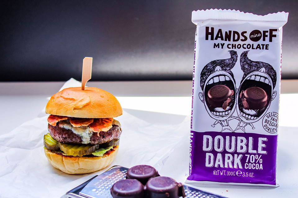chocoladeburger - daily cappuccino - lifestyle blog