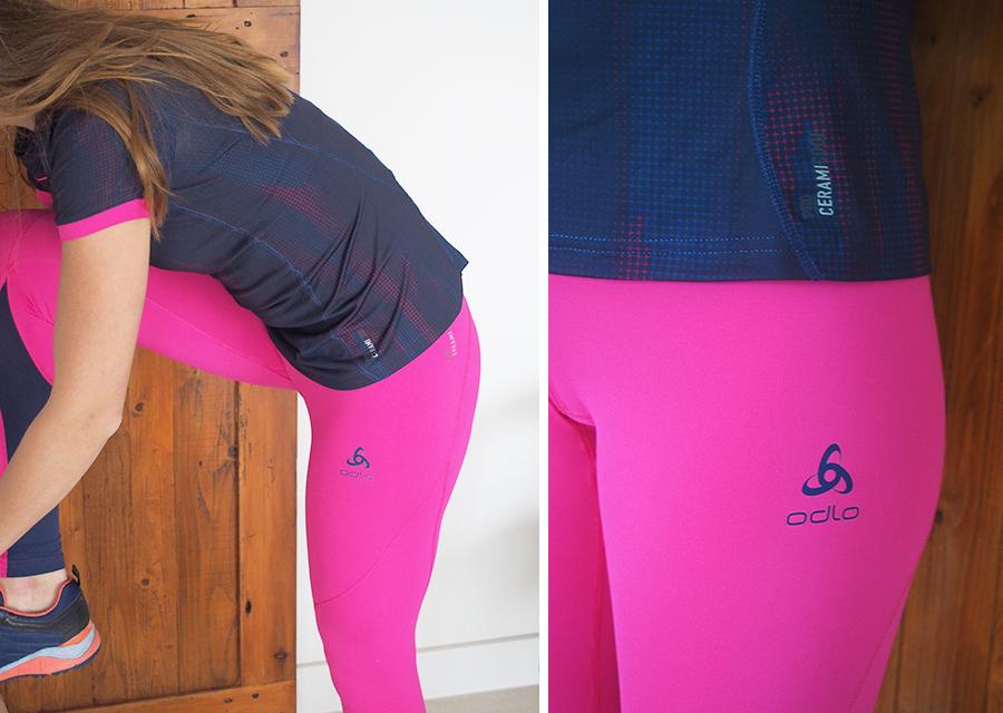 Getest: de keramische sportswear van Odlo - Daily Cappuccino - Lifestyle Blog