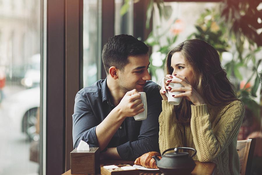 Dating Kies twee