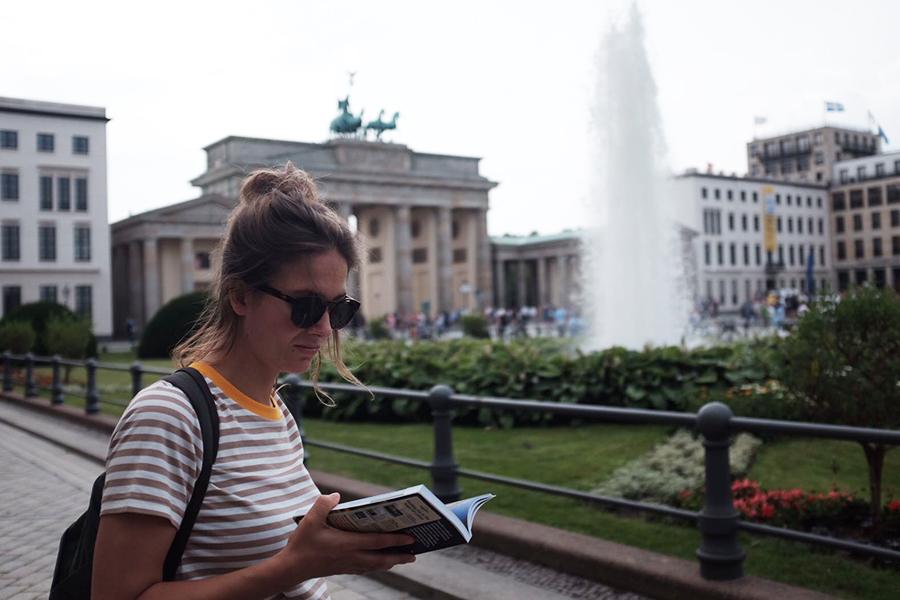 Citytrip Berlijn - Daily Cappuccino - Lifestyle Blog