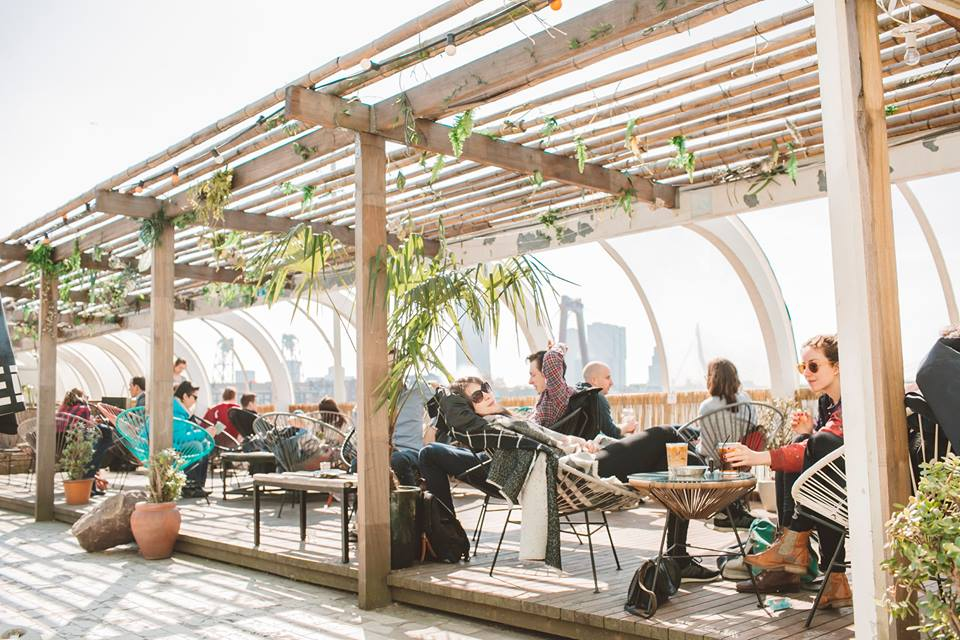 5 x groene hotspots in Nederland - Daily Cappuccino - Lifestyle Blog