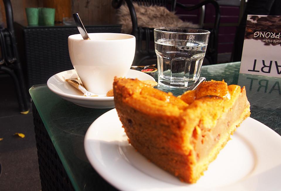 Travel: een winters week(end)je weg in Bergen en omgeving - Daily Cappuccino - Lifestyle Blog
